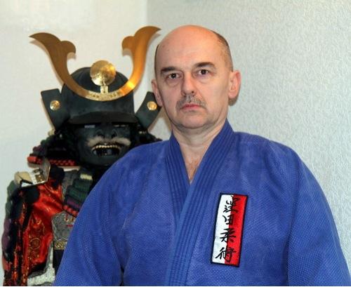 budo shihan nauka jiujitsu warszawa